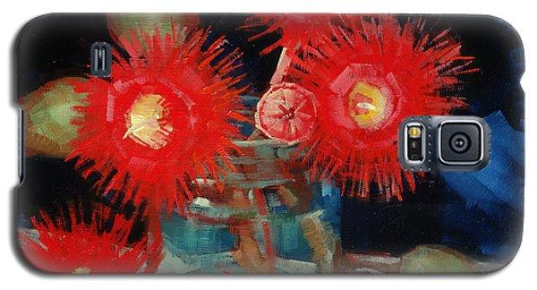 Flowering Gum Still Life Galaxy S5 Case