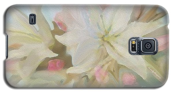 Flowers In Spring  Take Our Breathe Away Galaxy S5 Case