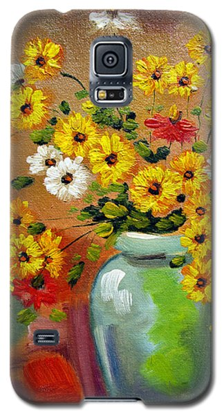 Flowers - Still Life Galaxy S5 Case