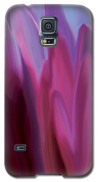 Flowery 1 Galaxy S5 Case