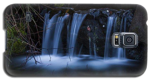 Flowing Beauty Galaxy S5 Case