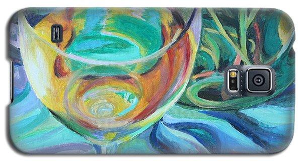 Fluidity Galaxy S5 Case