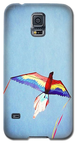 Fly Free Galaxy S5 Case