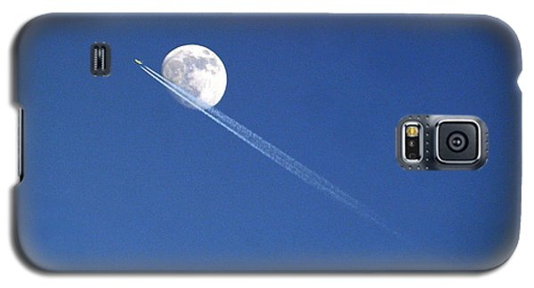 Fly Me To The Moon Galaxy S5 Case