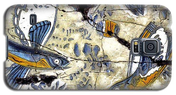 Flying Fish No. 3 - Study No. 2 Galaxy S5 Case