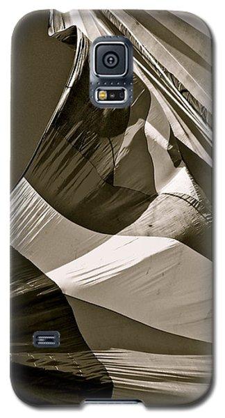 Flying Galaxy S5 Case