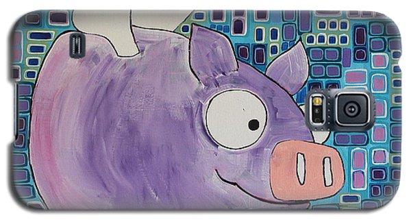 Flying Pig Galaxy S5 Case