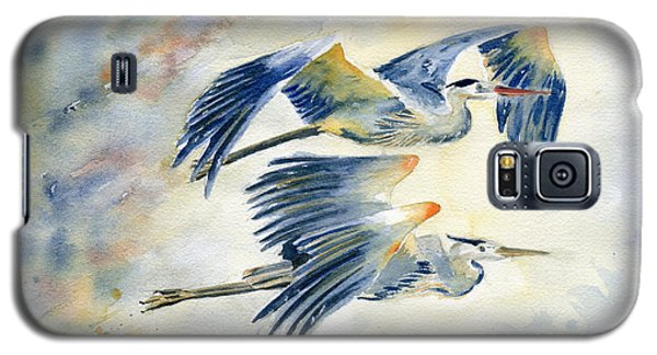 Flying Together Galaxy S5 Case