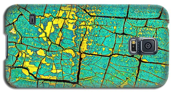 Galaxy S5 Case featuring the photograph Flyover Country by Jerry Gammon