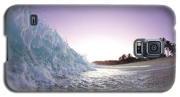 Foam Wall Galaxy S5 Case