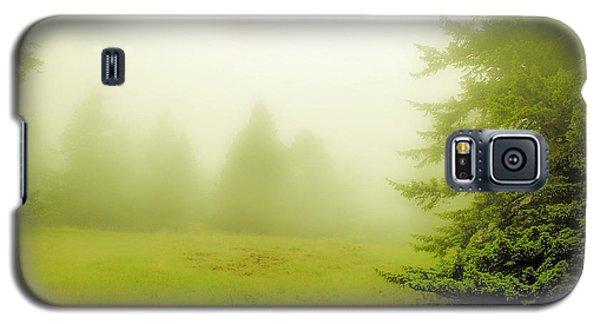 Fog Bank Galaxy S5 Case