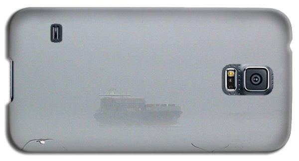 Fog Bound Galaxy S5 Case