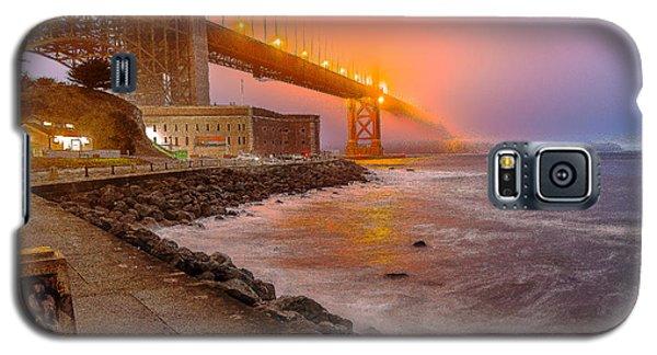 Fog City Galaxy S5 Case