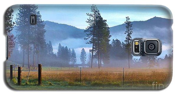Fog Highlights Galaxy S5 Case