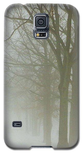 Fog Galaxy S5 Case