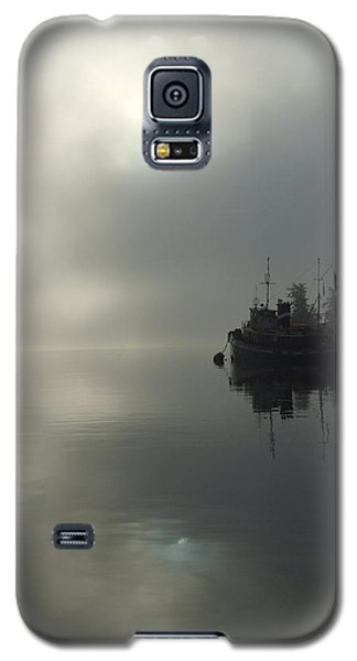 Fog Galaxy S5 Case by Mark Alan Perry