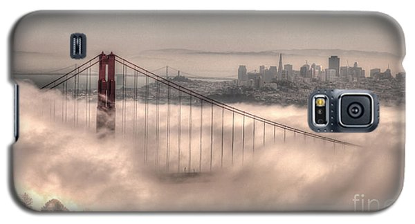 Fog Roll Galaxy S5 Case