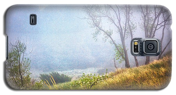 Foggie Dune Colored Galaxy S5 Case