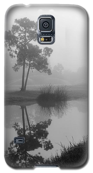 Foggy Morning 2 Galaxy S5 Case