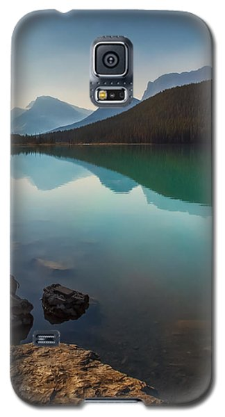 Foggy Morning Galaxy S5 Case