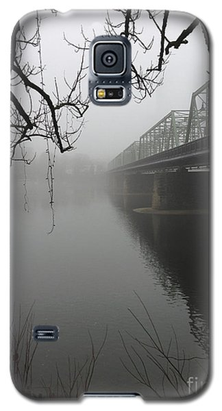 Foggy Morning In Paradise - The Bridge Galaxy S5 Case