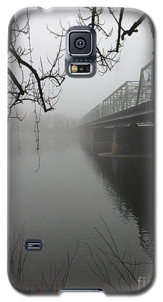 Foggy Morning In Paradise - The Bridge Galaxy S5 Case
