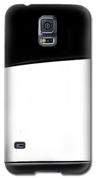 Foggy Window Galaxy S5 Case