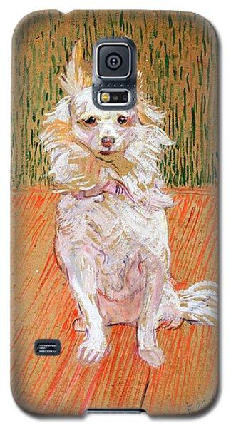 Follette Galaxy S5 Case
