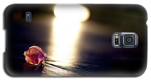 Follow The Light Galaxy S5 Case by JM Photography
