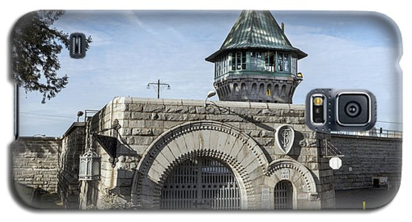 Folsom Prison In Folsom Galaxy S5 Case