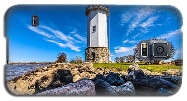 Fond Du Lac Lighthouse Galaxy S5 Case