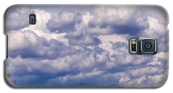 Fontana Lake Storm 2 Galaxy S5 Case