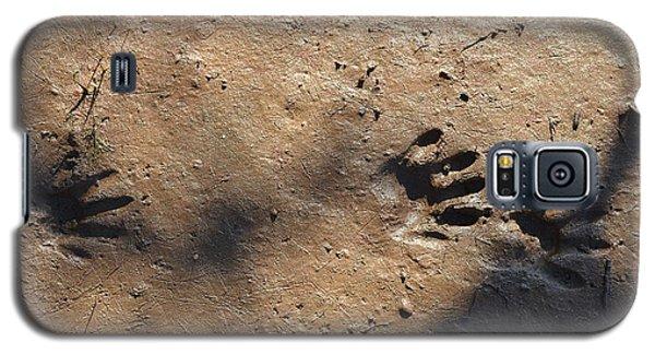 Footprints2 Galaxy S5 Case