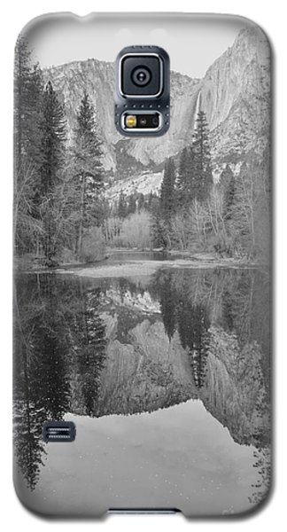 Footsteps Of Ansel Adams Galaxy S5 Case by Debby Pueschel