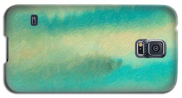 For A Breath Galaxy S5 Case by The Art of Marsha Charlebois