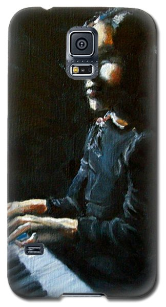 For Elisha Galaxy S5 Case
