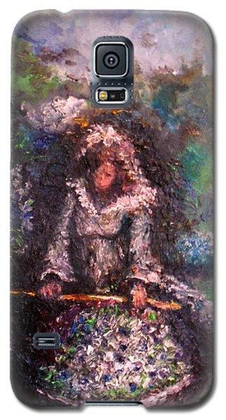 For Grandma Galaxy S5 Case