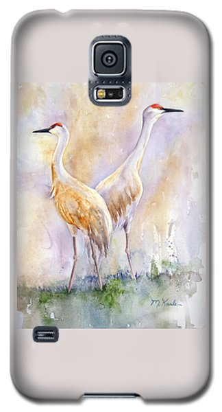 For Life Galaxy S5 Case