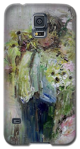 For My Mother Galaxy S5 Case