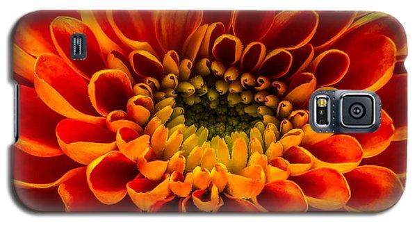 The Heart Of A Mum Galaxy S5 Case