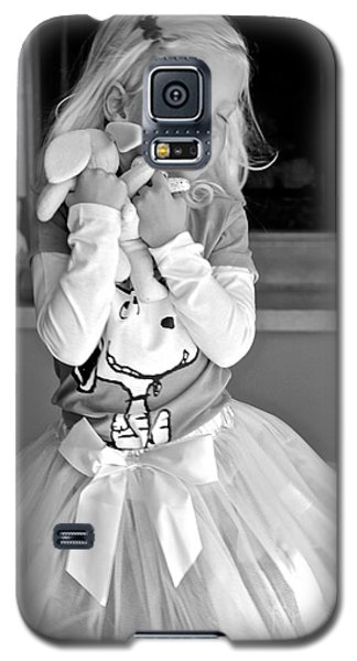For The Love Of Snoopy Galaxy S5 Case