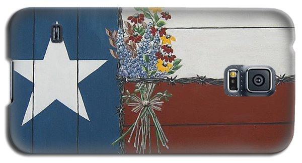 For The Love Of Texas Galaxy S5 Case