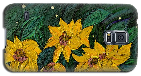 For Vincent By Jrr Galaxy S5 Case
