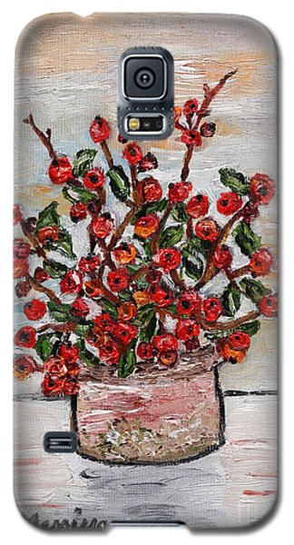 For You Galaxy S5 Case by Loredana Messina