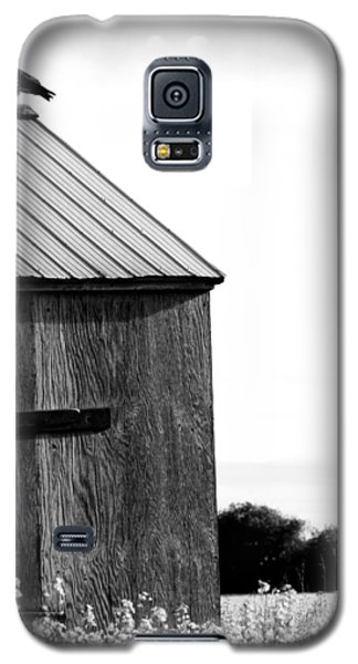 Foraging Two Galaxy S5 Case by Jerry Cordeiro