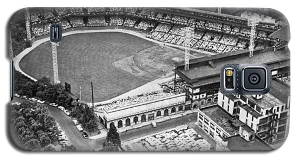 Forbes Field In Pittsburgh Galaxy S5 Case