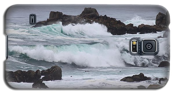 Force Of Nature Galaxy S5 Case