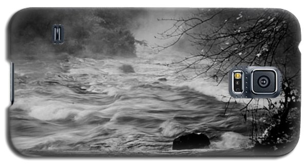 Forces Of Nature Galaxy S5 Case by Iris Greenwell