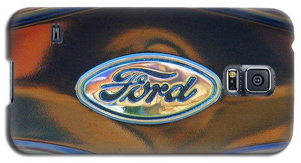 Ford 001 Galaxy S5 Case