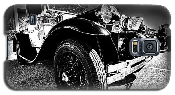 Ford Antique Cars Galaxy S5 Case